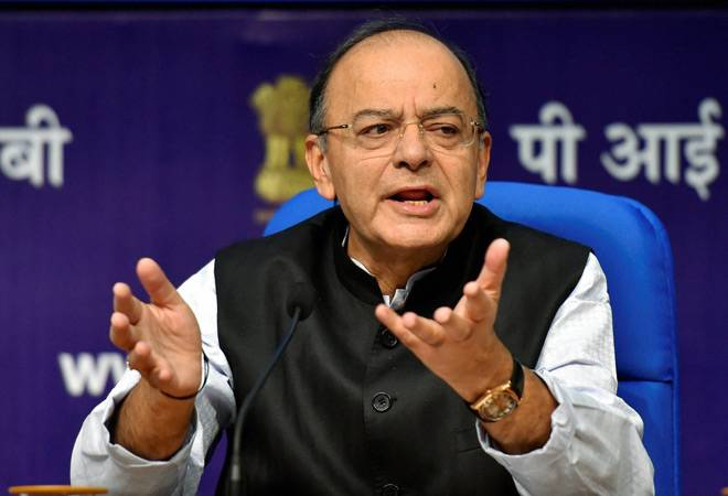 Arun Jaitley says opposition will lose right to doubt EVMs if exit polls match final results