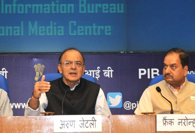 Ease of doing business: Arun Jaitley vows more reforms to break into top 50