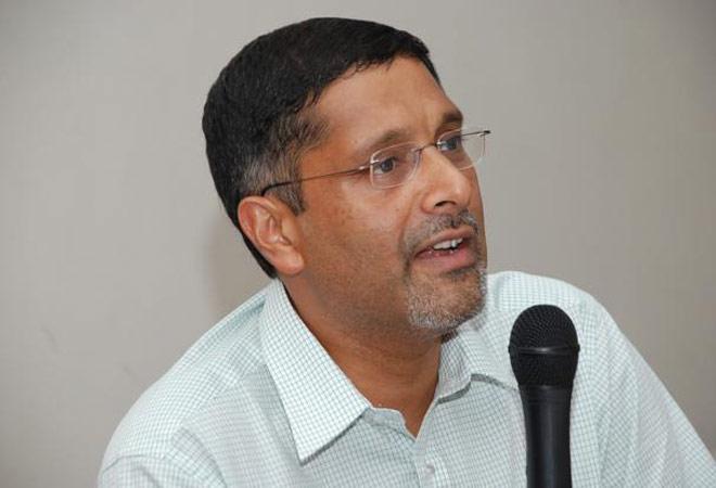 CEA Arvind Subramanian