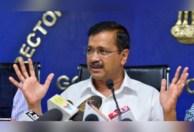 Coronavirus update: Delhi govt will create plasma bank for COVID-19 patients, says CM Kejriwal