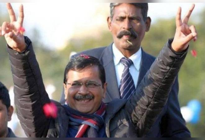 Delhi Election Results Live Updates: AAP back in power with 62 seats