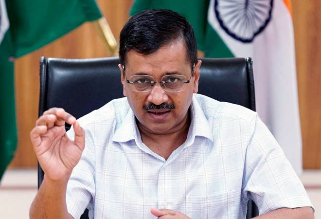Don't believe in rumours, experts say COVID-19 vaccines safe: Kejriwal