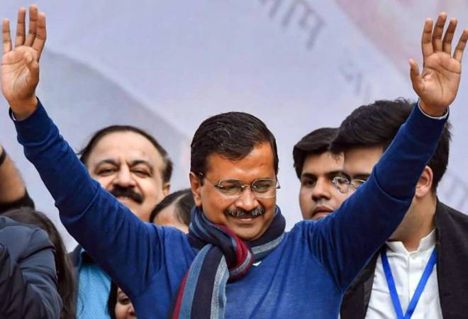 AAP to launch campaign on nation-building after Delhi elections 2020 victory