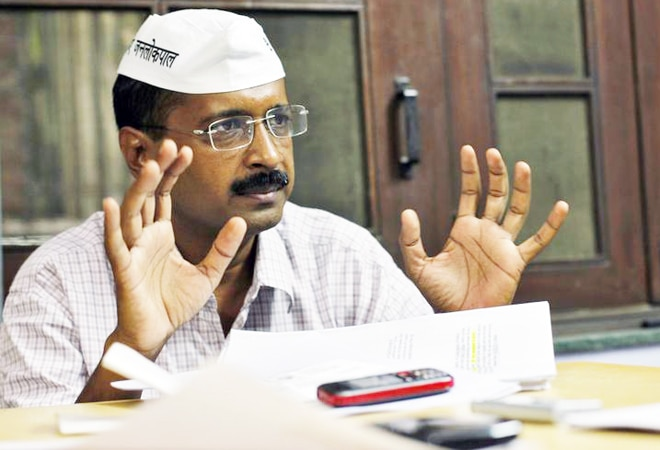 Can add 9,500 beds if Centre ensures 700 MT daily oxygen supply: Kejriwal