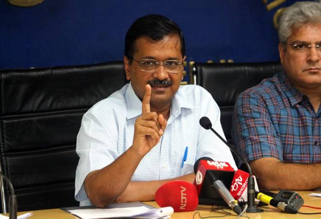 Odd-even scheme: Women exempted, private CNG cars need to follow rule, says Delhi CM Kejriwal