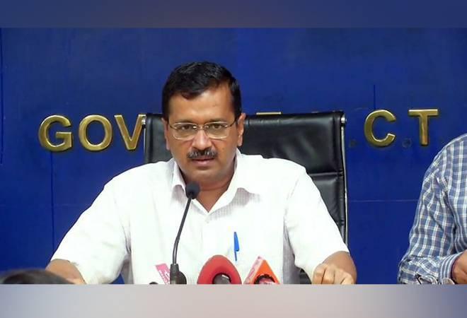 Coronavirus: Kejriwal announces Rs 1 cr insurance for healthcare, sanitation workers' kin