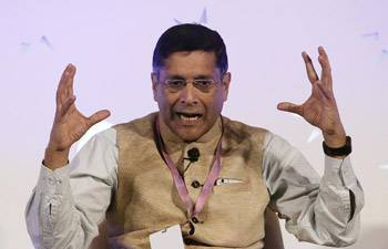 Slowdown Blues: It's not ordinary but 'Great Slowdown', Indian economy headed towards ICU, says ex-CEA Arvind Subramanian