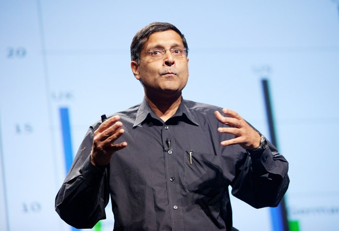 Self-sufficient globalisation an oxymoron; 6% growth not birth right: Arvind Subramanian