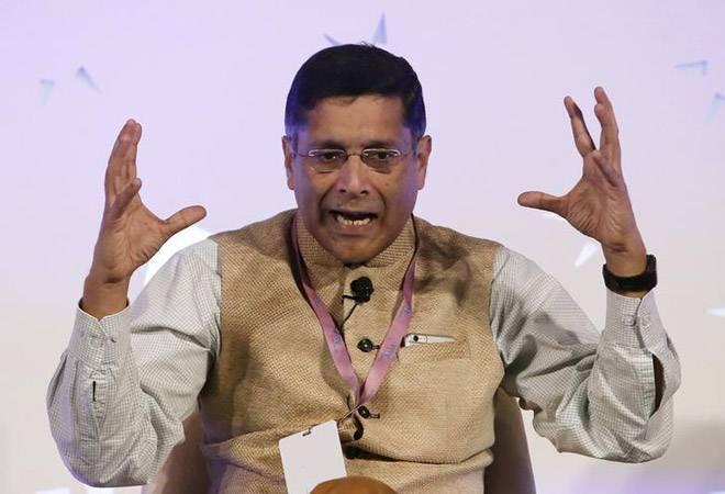 Slowdown Blues: It's not ordinary but 'Great Slowdown', Indian economy headed towards ICU, says ex-CEA Arvind Subramanian