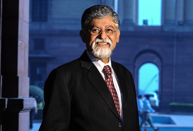 14 ways to India's economic Big Bang: Arvind Virmani