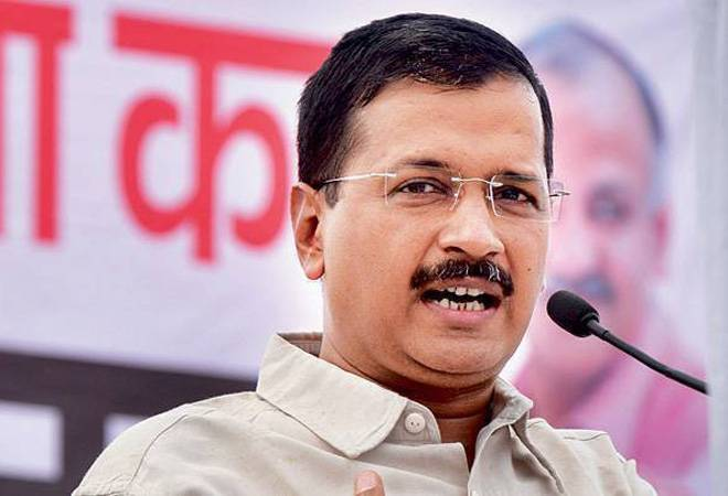 Arvind Kejriwal announces free electricity in Delhi for up to 200 units from August