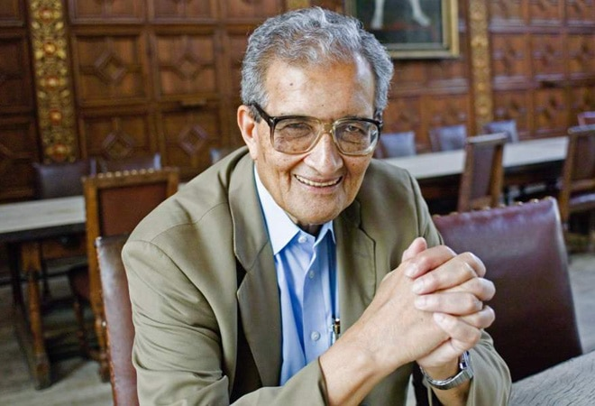 Amartya Sen on Visva-Bharati's 'illegal occupants' of campus plots list
