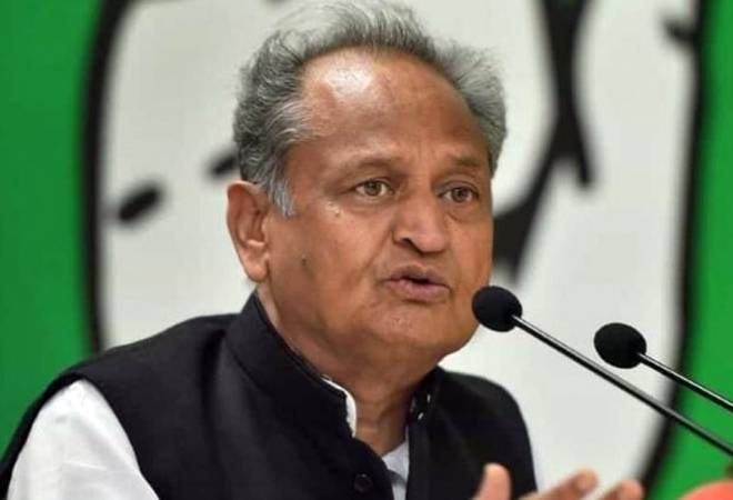 Rajasthan crisis: Ashok Gehlot says Governor Mishra under pressure to not call assembly session