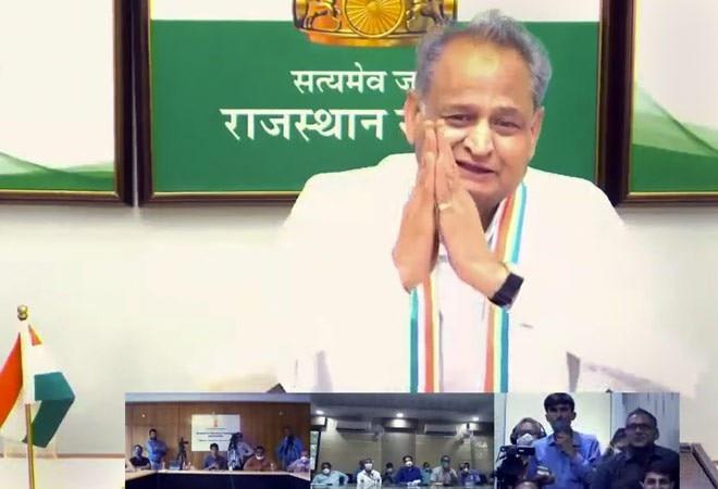 Rajasthan crisis: Gehlot summons meeting of Congress MLAs, Sachin Pilot likely to skip it