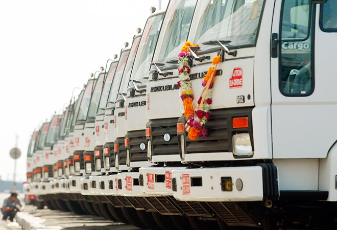 Ashok Leyland sells entire holding in Czech arm for USD 10.96 mn