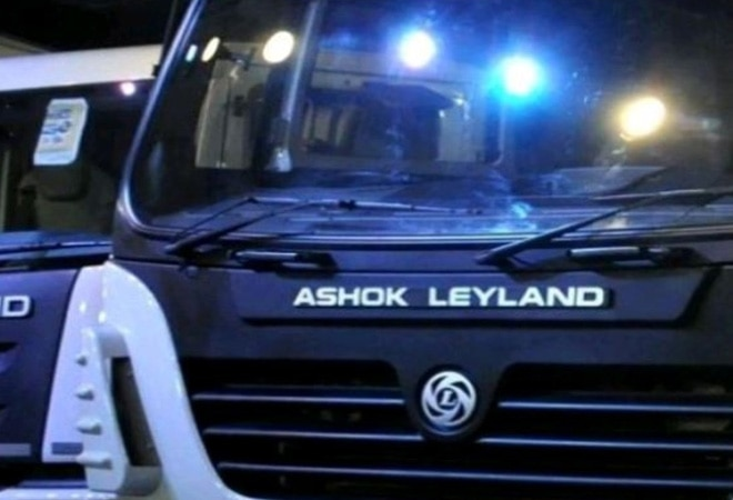 Ashok Leyland's sales rise by 19% to 13,703 units in Feb