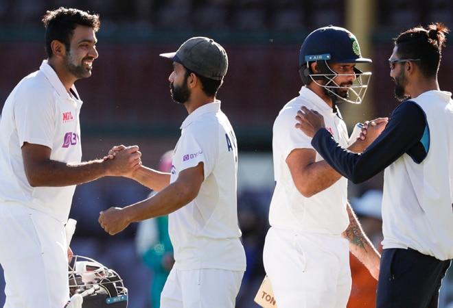 'Joy of teamwork': Anand Mahindra on India's epic fightback at Sydney Test