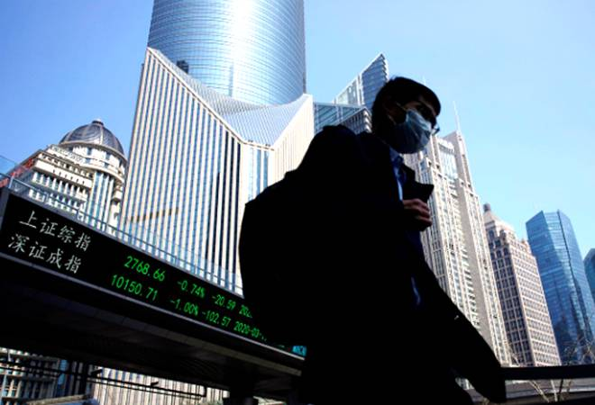Global markets slip amid rising US-China tensions; Shanghai Composite loses 4%