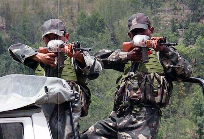 India, Myanmar armies target militants of north-eastern states in coordinated operation