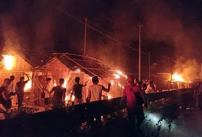 Assam-Mizoram border tension: Sonowal, Zoramthanga hold talks to restore peace