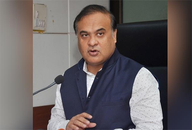 Himanta Biswa Sarma to be next Assam chief minister, will assume charge on May 10