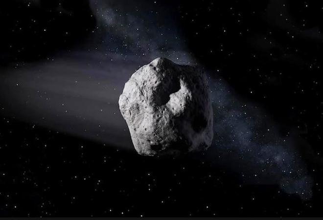 Asteroid twice the size of Taj Mahal to zoom past Earth on Diwali