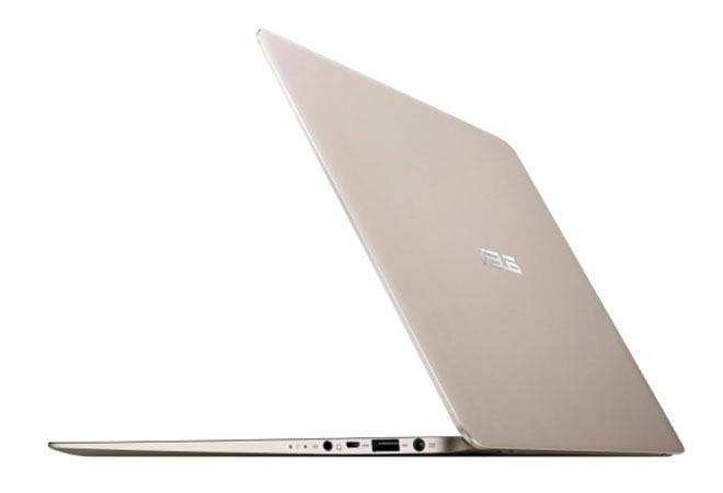 Asus ZenBook UX305L review: The flying machine