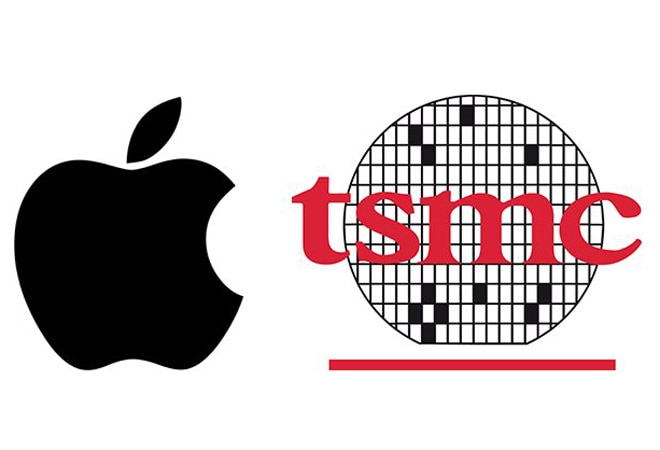 Apple roped in TSMC for making self-driving car chips