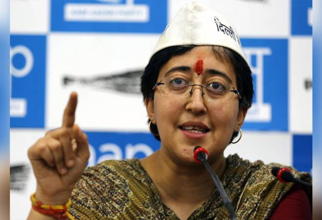 Delhi Election Results 2020: AAP's Atishi Marlena wins high-stake ...