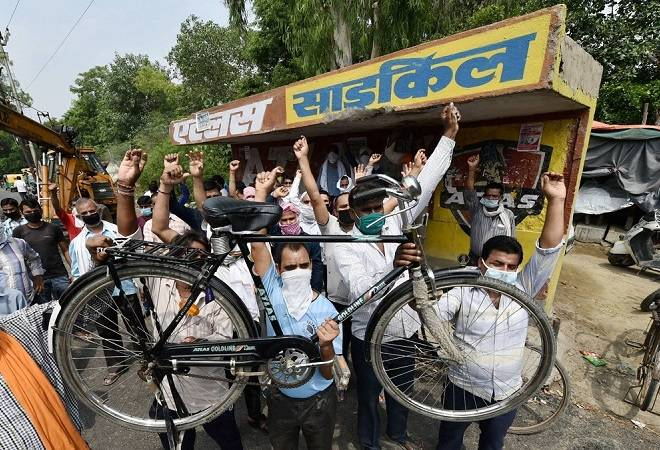 Atlas Cycles closes operations at last manufacturing unit near Delhi