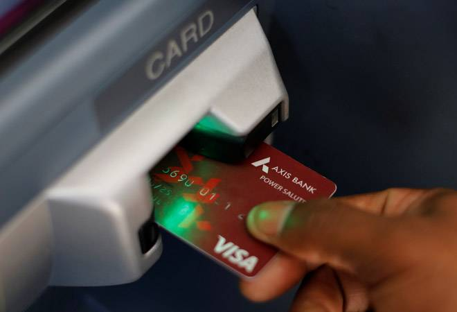 Back to square one? Cash withdrawals from ATMs up by 22% in April, says RBI