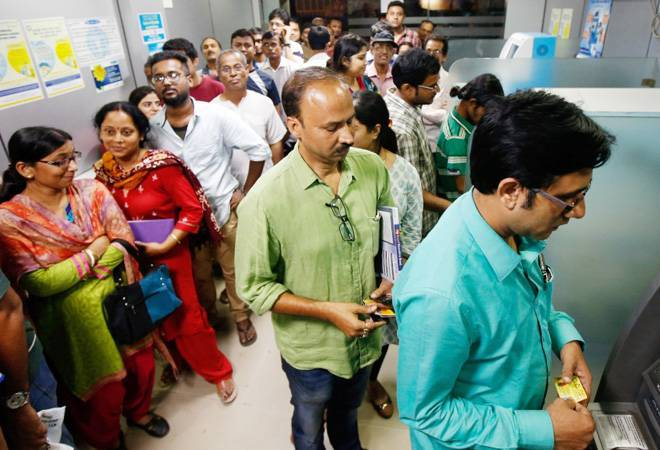 Banks close 2,000 ATMs in 10 months as cost-cutting measure