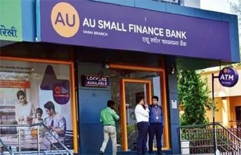 AU Small Finance Bank sells 35 lakh Aavas Financiers shares worth Rs 530 crore