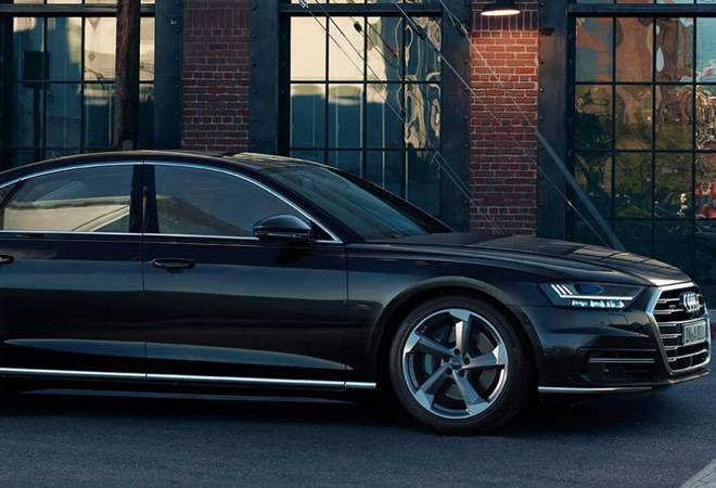 Audi to launch fourth-generation A8L in India on Feb 3; here's what to expectAudi to launch fourth-generation A8L in India on Feb 3; here's what to expect