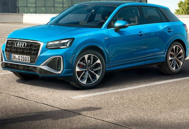 Audi launches sporty all-rounder 'Q2' in Coimbatore at Rs 35 lakh
