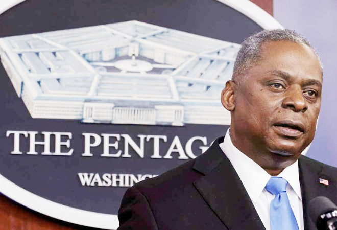 US senator asks Lloyd Austin to warn India of possible sanctions over S-400 deal