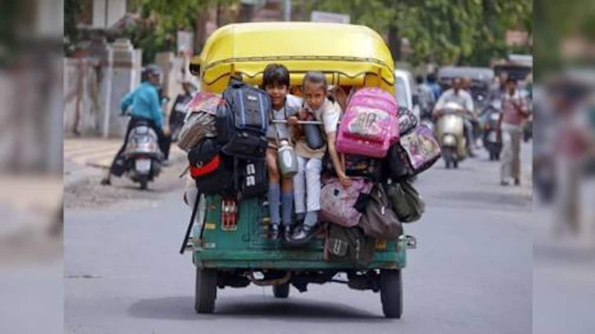 Lok Sabha election 2019: Auto-rickshaw drivers demand regulation ...
