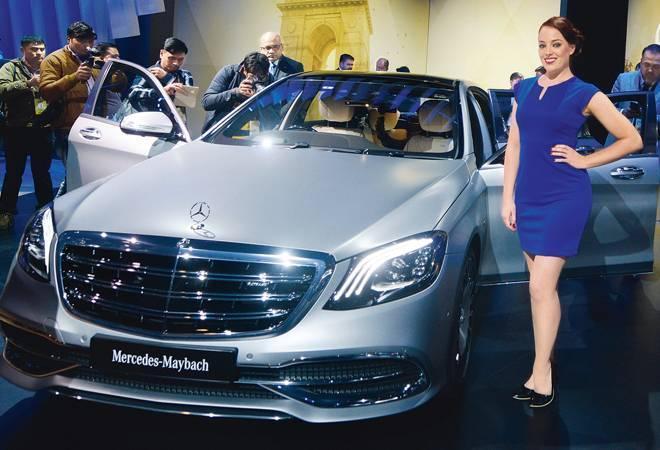 Auto Expo 2018: E-vehicles, hybrids and latest hi-tech cars on display