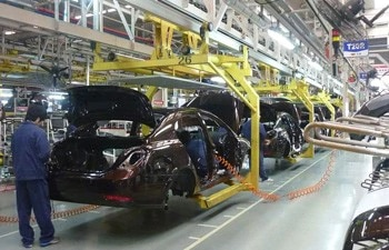 Tesla on hiring spree in Shanghai as production scales up