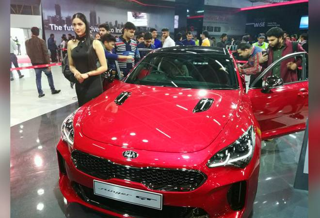 With Over A Dozen Absentees Slowdown Casts A Shadow Over Auto Expo 2020