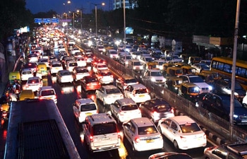 Green Tax approved for old vehicles; to cost up to 50% of road tax