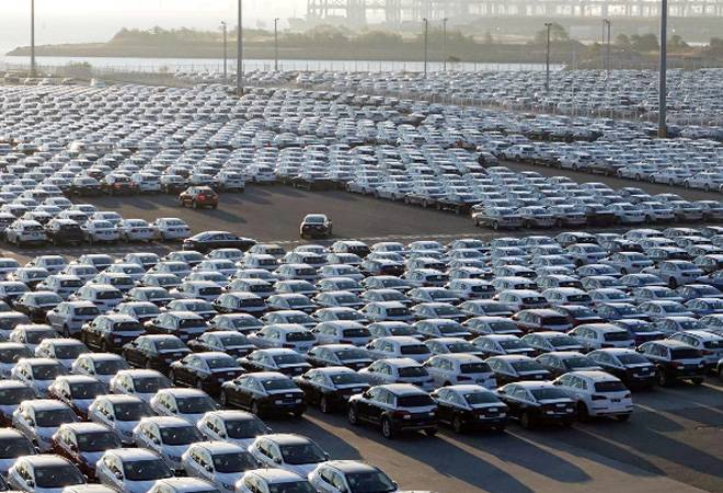 Slowdown Blues: Auto firms seek tax cuts, easier finance access to revive sales
