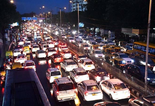 Passenger vehicle retail sales jump 11% in October on festive demand: FADA