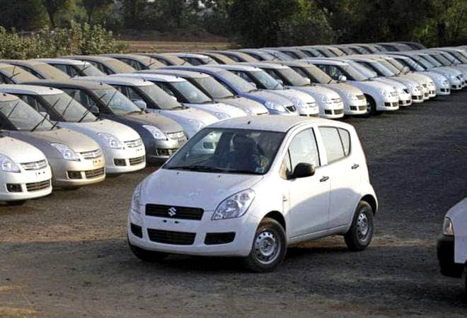 Auto slowdown: FM Sitharaman says old govt vehicles to be replaced, car loans to get cheaper