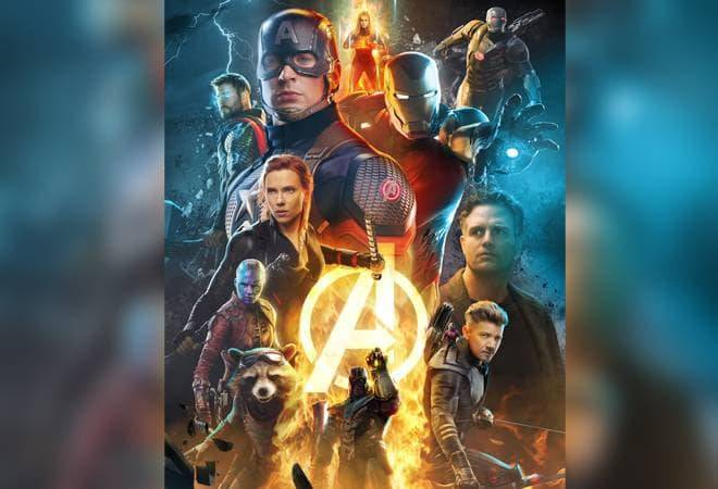 Avengers: Endgame full movie leaked on TamilRockers two days before release