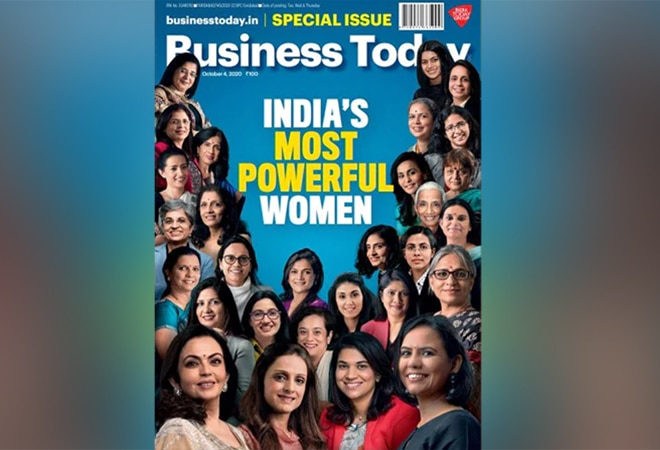 BT MPW 2020: Business Today honours 'Most Powerful Women' who lead from the front