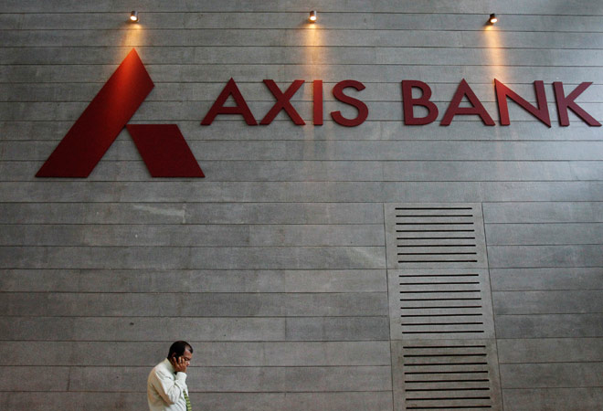 Axis Bank Q2 net profit rises by 18% to Rs 1,611 cr