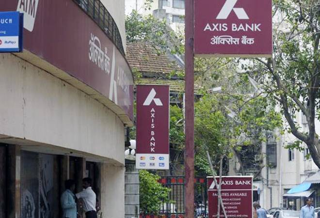 Axis Bank Q1 profit slips 19% to Rs 1,112 crore; asset quality improves