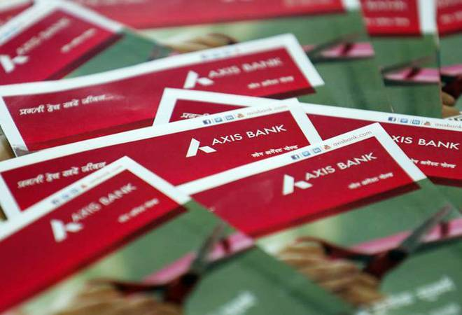 Axis Bank share price rises 5% ahead of Q4 earnings