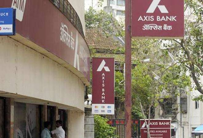 Global investors Wells Fargo, Vanguard, Goldman, Fidelity give thumbs up to Axis Bank QIP